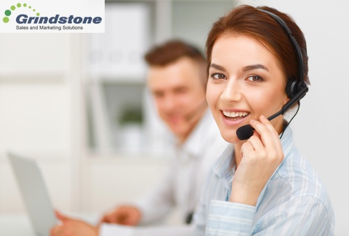 Ask your telemarketing service to help you.