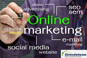 Increase your marketing success with integrated marketing services.