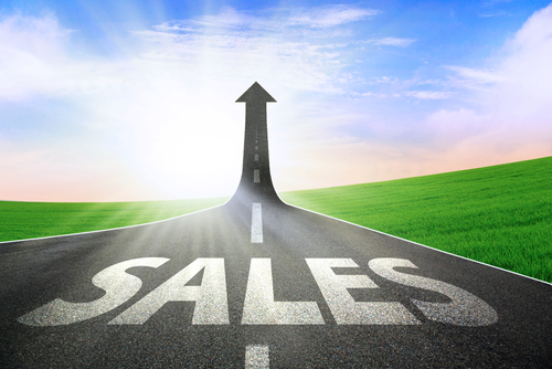 Evaluate your sales targets now to make adjustments.