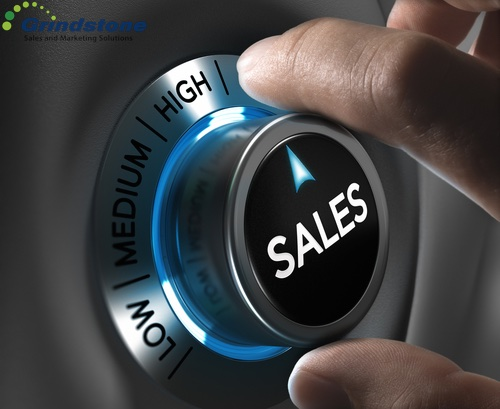 You can increase the speed of your B2B sales
