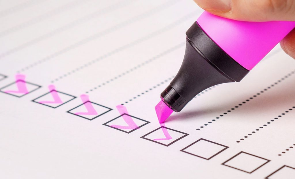 Business to Business Surveys