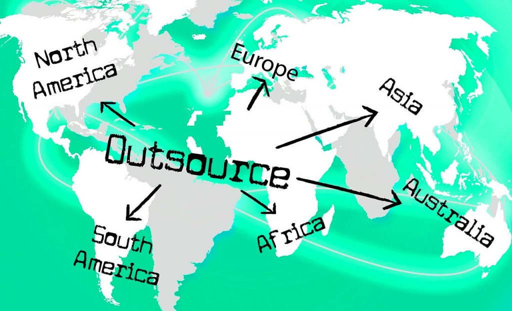 Outsource Prospecting