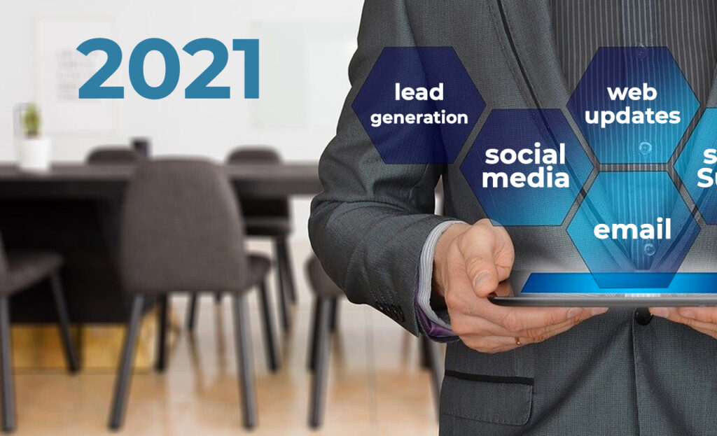 New Business in 2021
